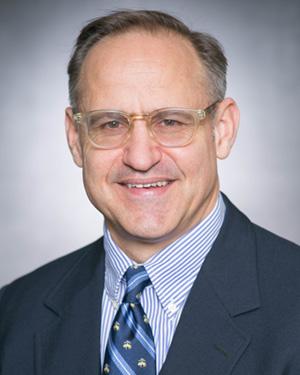 Dick Scott, Past Pres.