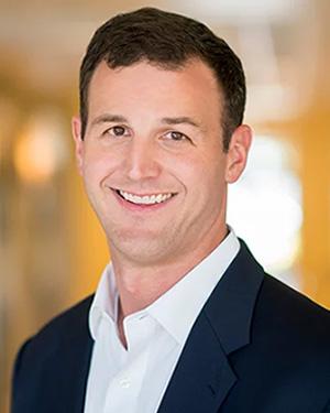 Griff King, Treasurer