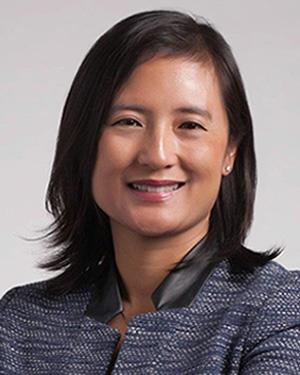 Maria Trinh, Secretary
