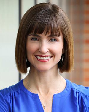Mollie Ricker, President